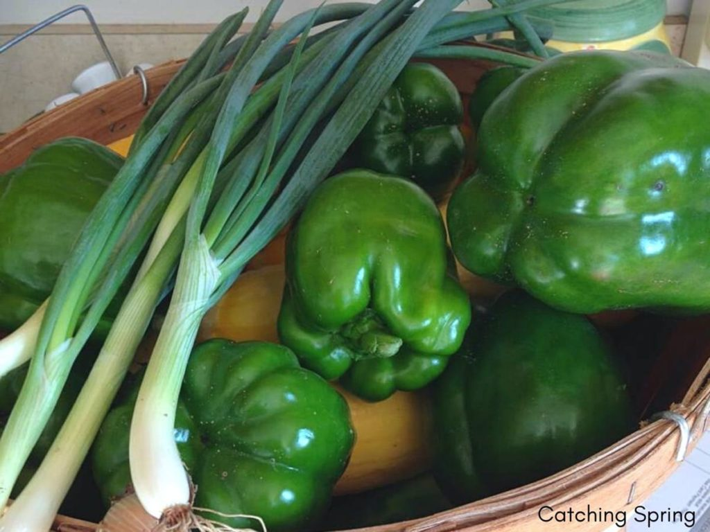 5 important things to do for a healthy August garden harvest frequently